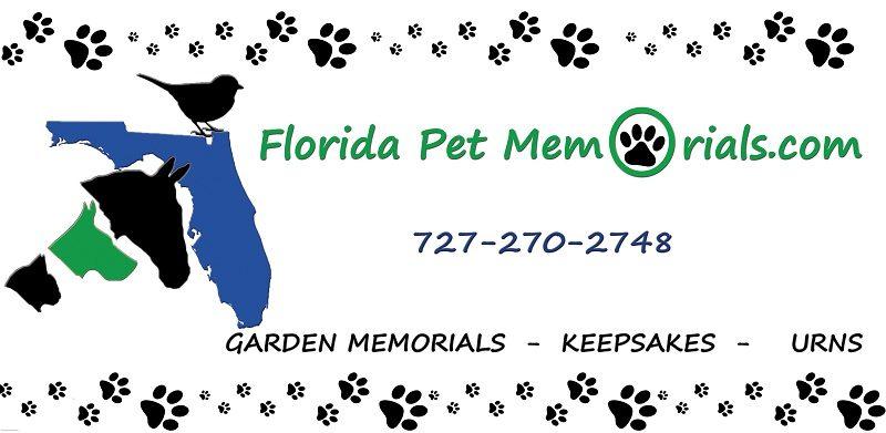 Florida Pet Memorials